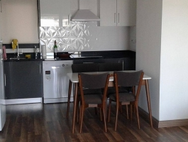 PENTHOUSE FOR RENT IN KYRENIA
