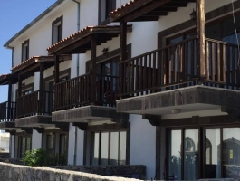1+1 APARTMENT FOR RENT KYRENIA NORTH CYPRUS