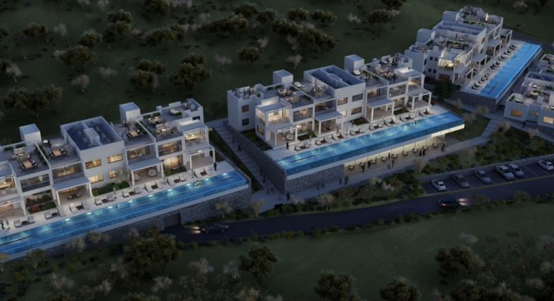 INFINITY APARTMENT FOR SALE