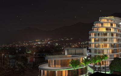 1+1 LUXURIOUS APARTMENT IN KYRENIA