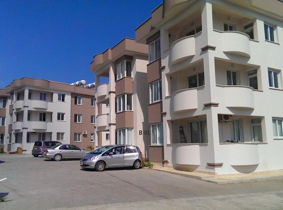 1+1 LUXURIOUS APARTMENT FOR SALE